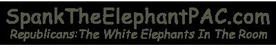 SpankTheElephantPAC.com